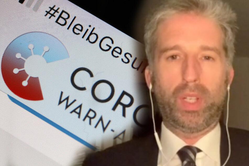 "Kampf gegen Corona mittels App: Boris Palmer will weg vom ""Datenschutz-Kult"""