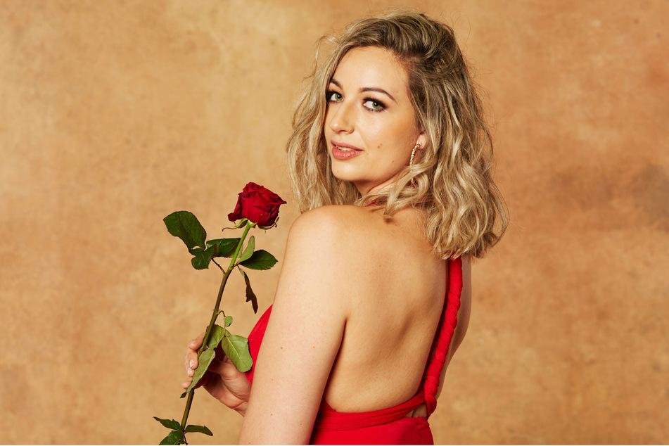 """Hannah Kerschbaumer (28) musste bei """"Der Bachelor"""" die Koffer packen."""