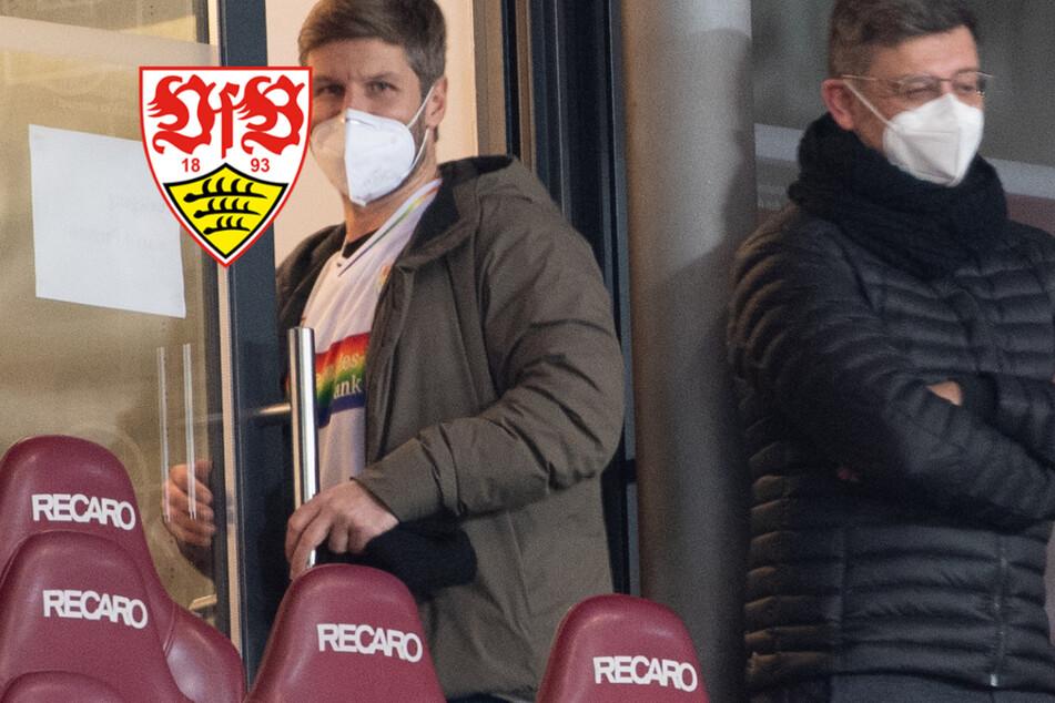 VfB Stuttgart: Wie lange dauert der Waffenstillstand an?