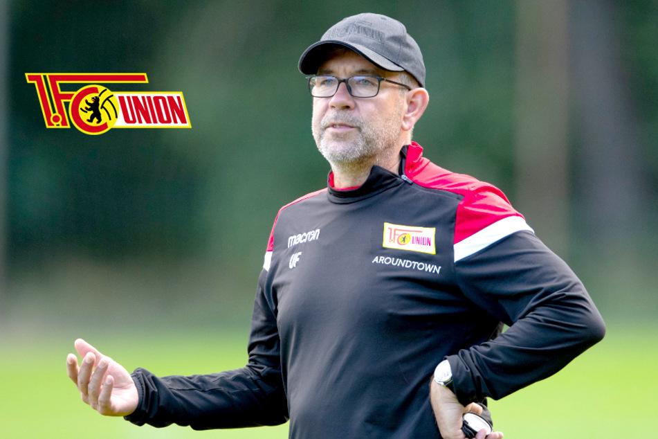 Trotz Pleite im Köln-Testspiel: Union-Coach Urs Fischer zieht positives Fazit