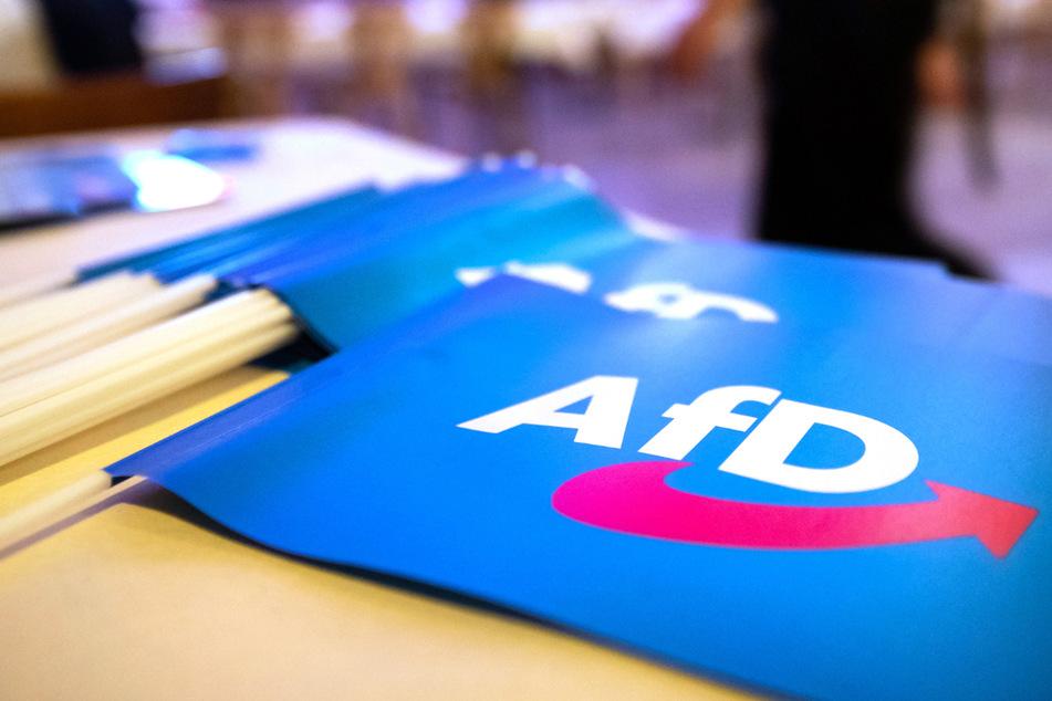 Studie zeigt: AfD besonders erfolgreich in Regionen, in denen kaum jemand sein will