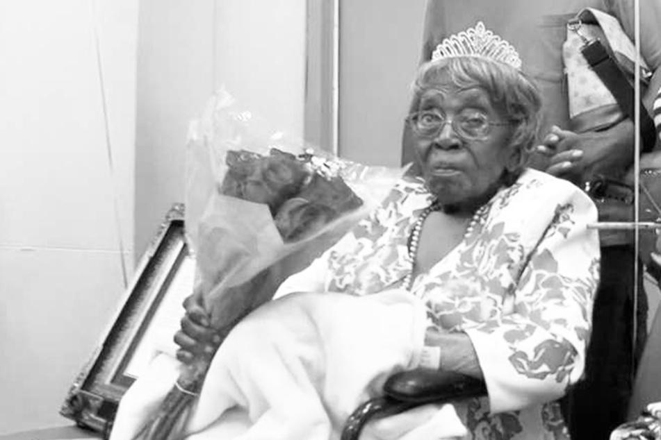 325 Nachfahren! Älteste US-Amerikanerin mit mindestens 115 Jahren gestorben