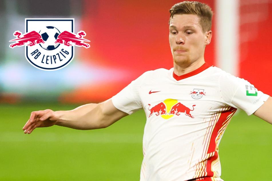 """RB Leipzigs Halstenberg nach Quarantäne: """"Bis Saisonende kein Brettspiel mehr!"""""""