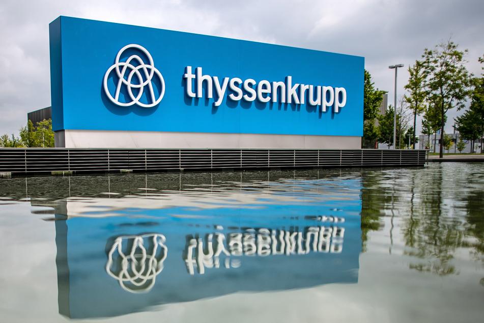 Innerhalb der nächsten drei Jahre sollen bei Thyssenkrupp zusätzlich 5000 Stellen gestrichen werden.