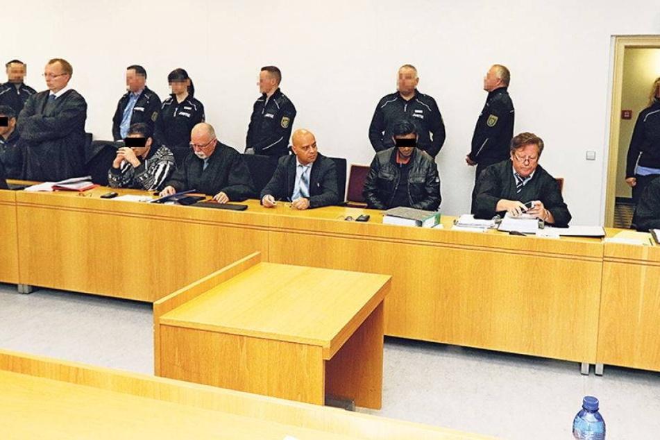 Nach 58 Fällen: Einbrecher-Quartett droht der Knast