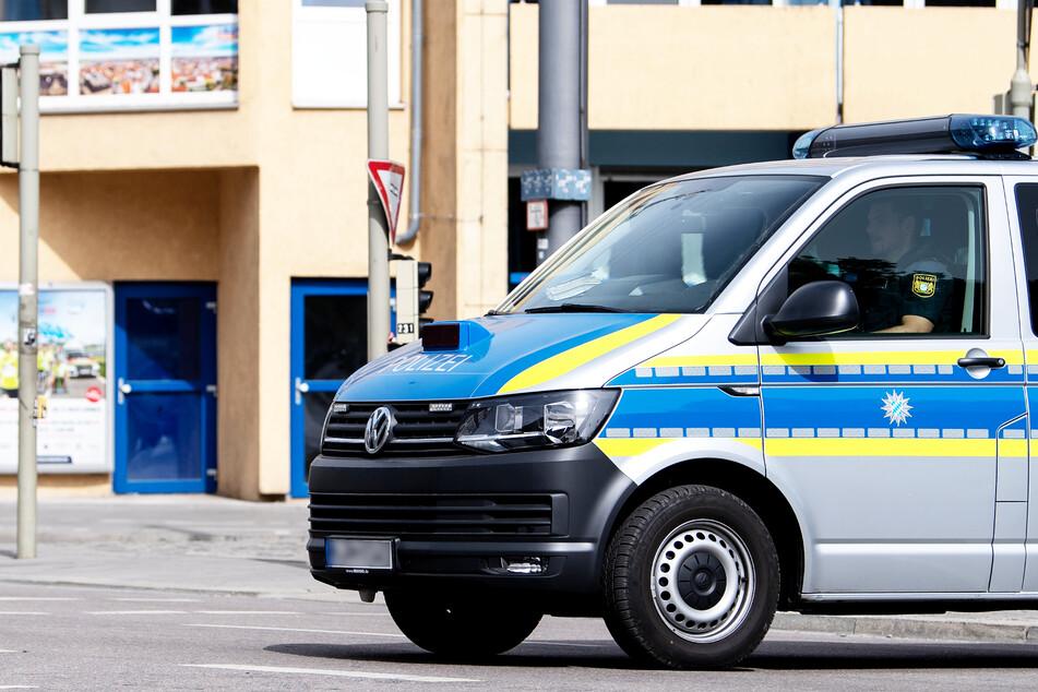 Schulhof-Schlägerei in Cossebaude endet mit Polizei-Einsatz!