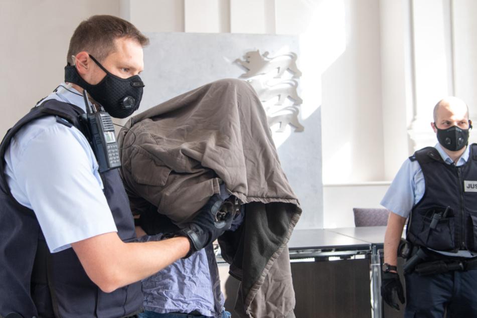 Prozess um Bluttat in Rot am See: Ist der Angeklagte psychisch krank?