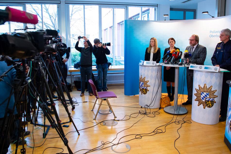 Dreifachmord in Starnberg: Ermittlungen ziehen sich weiter