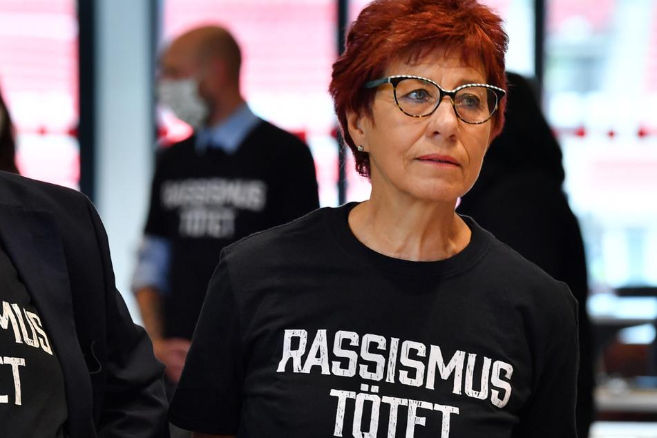 Die Abgeordnete der Thüringer-Linken, Karola Stange (61) fordert, Long-Covid als Berufskrankheit anzuerkennen.