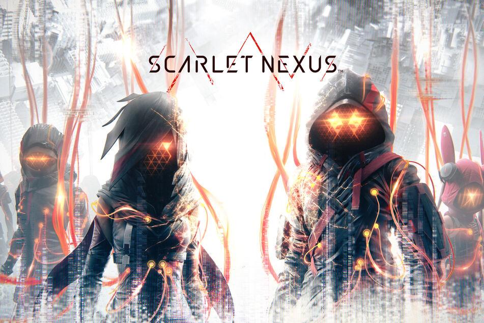 """""""Scarlet Nexus"""" entführt Euch in eine dystopische Neopunk-Welt, in der es seltsame Kreaturen auf menschliche Gehirne abgesehen haben."""