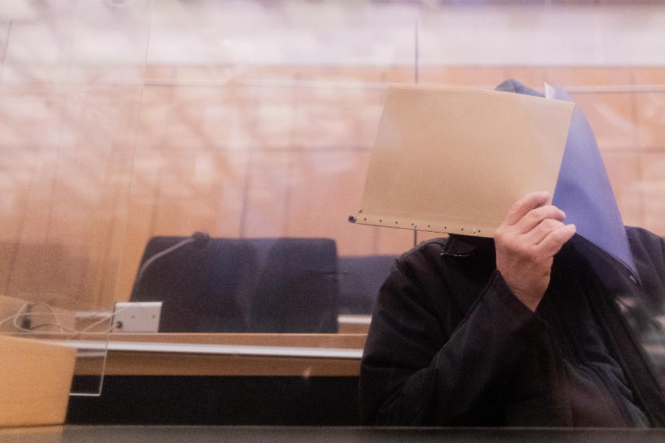 Missbrauchskomplex Münster: Erstes Urteil rechtskräftig
