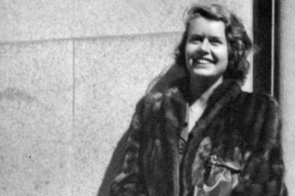 Nancy Bush Ellis, sister of George H.W. Bush, dies of Covid-19 issues
