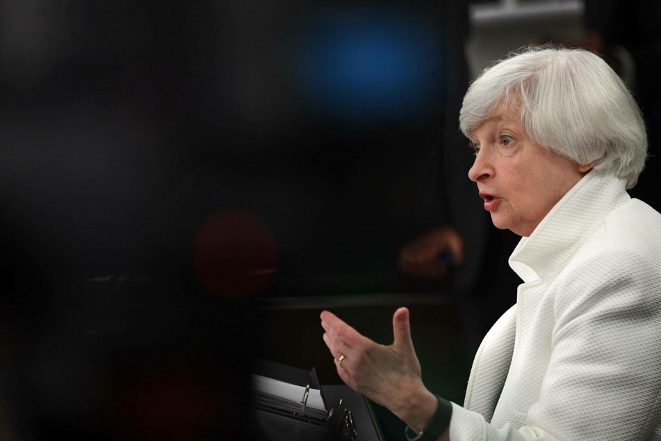 US Treasury Secretary Janet Yellen calls for global minimum corporate tax rate