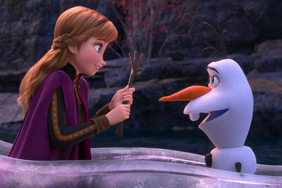"""Disney bringt eigenen Film über Schneemann Olaf aus """"Frozen"""" raus"""