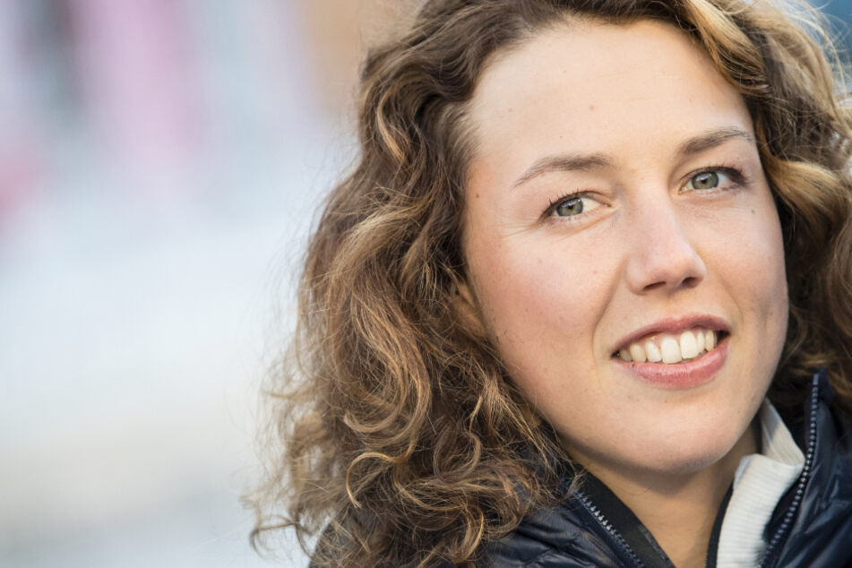 Laura Dahlmeier in Biathlon-Expertengruppe: Kampf gegen Klimawandel