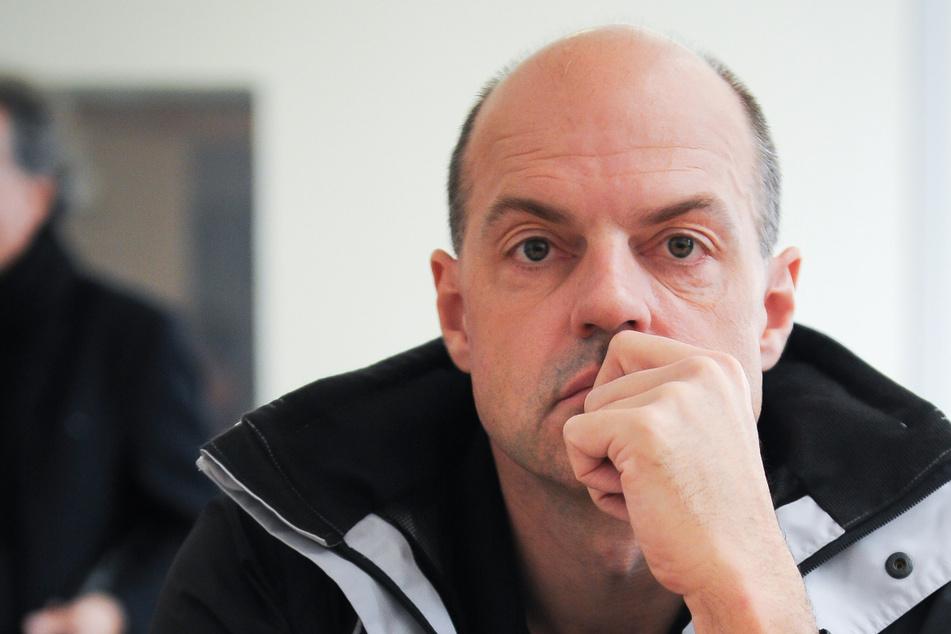 Reemtsma-Entführer Drach droht die Auslieferung nach Deutschland