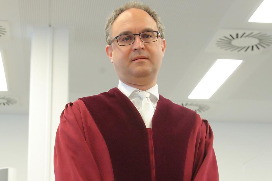 Staatsanwalt Marcel Croissant (44).