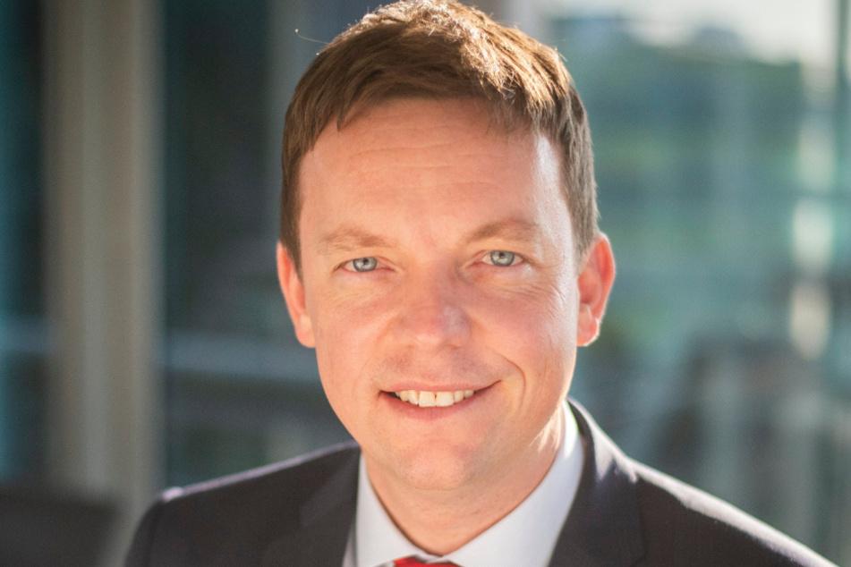 Der saarländische Ministerpräsident Tobias Hans (42, CDU) (Archivbild).