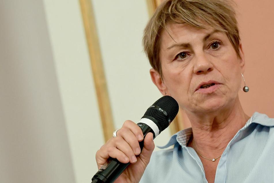 Untreue-Verdacht: Berliner Staatsanwaltschaft ermittelt gegen Sozialsenatorin