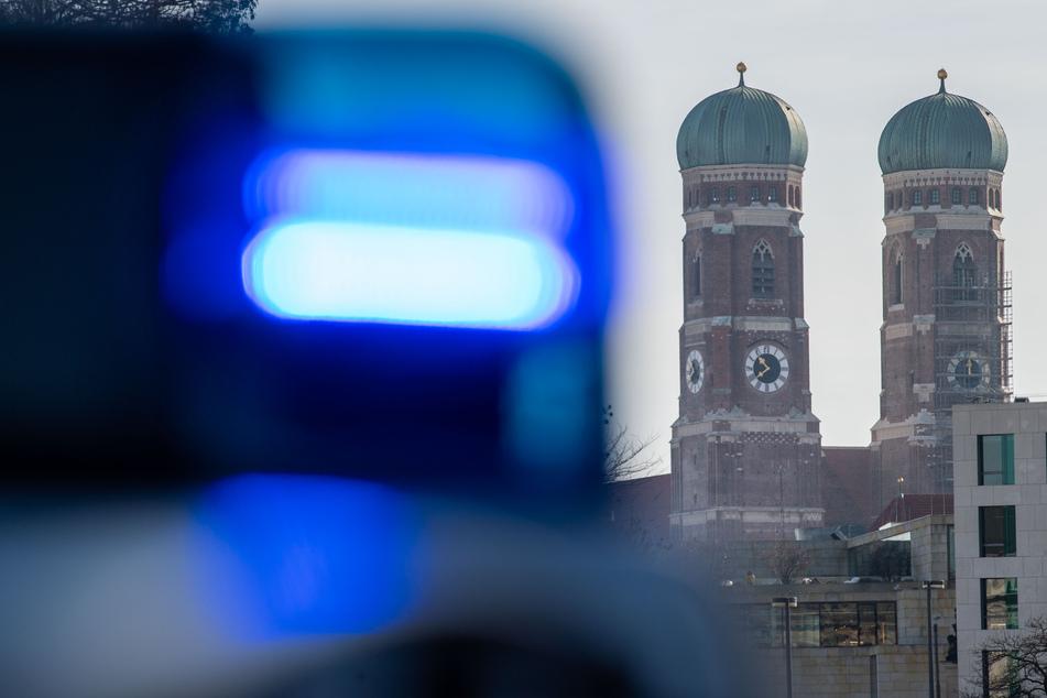 Die Münchner Polizei verfolgt eine neue heiße Spur im Mordfall. (Symbolbild)