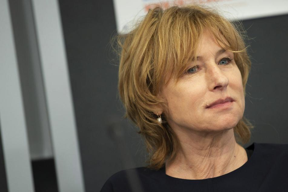 """Tatort: Neue """"Tatort""""-Kommissarin Harfouch erstmals Ende 2022 in Berlin im Einsatz"""