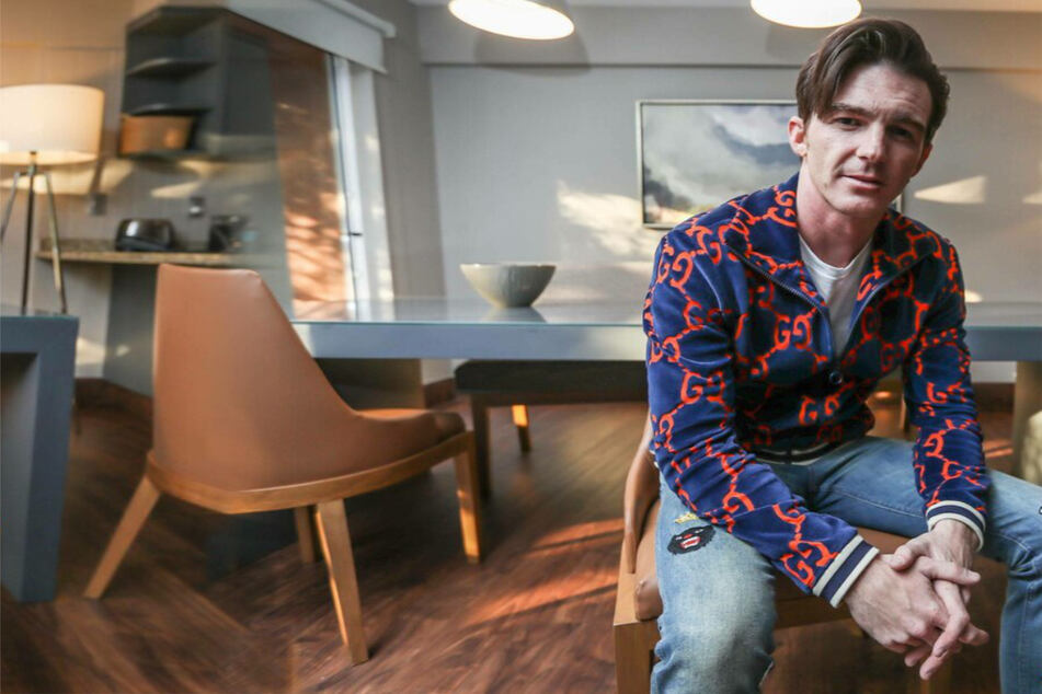 Drake Bell's victim breaks silence with disturbing abuse details at sentencing
