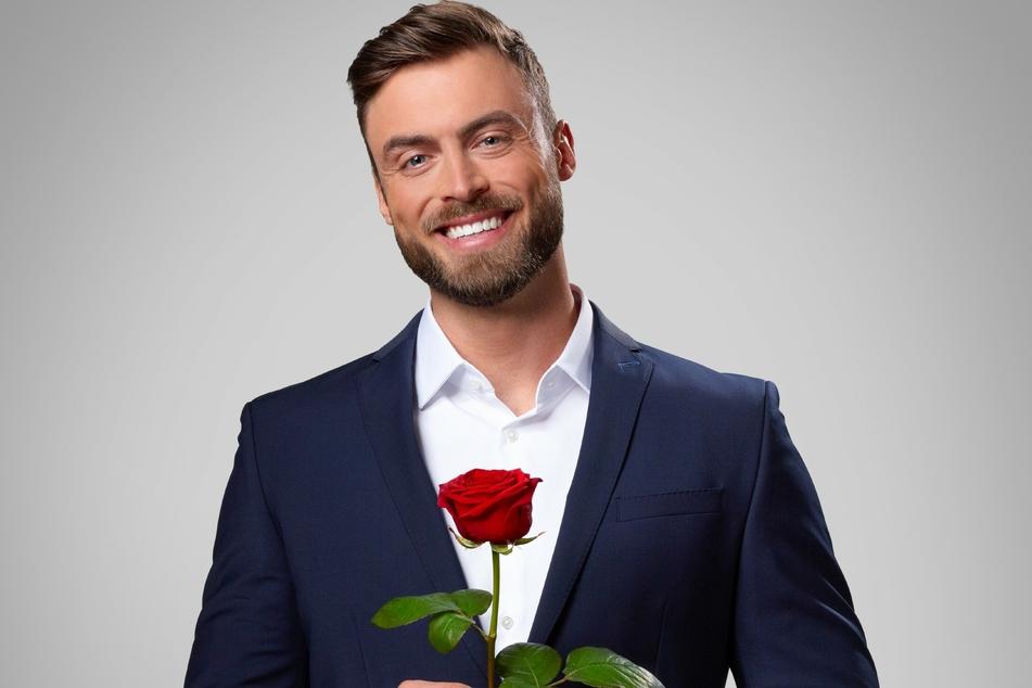 "Bachelor: Ab Januar 2021: ""Bachelor"" Niko Griesert geht auf Traumfrau-Suche"