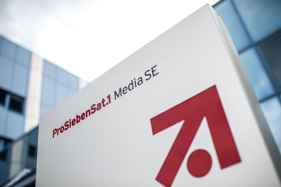 ProSiebenSat1 setzt im Juli auch auf schlüpfrige TV-Experimente. (Archiv)