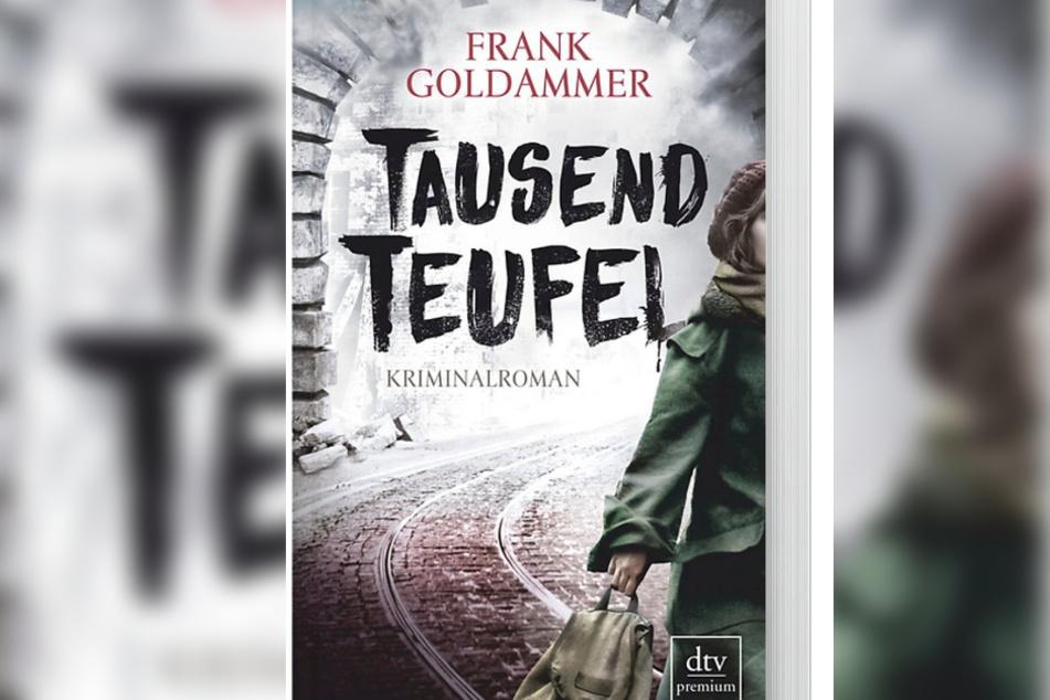 """Goldammers zweiter Krimi """"Tausend Teufel""""."""