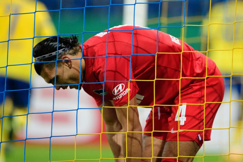 Karim Rekik steht offenbar vor einem Wechsel zum FC Sevilla.