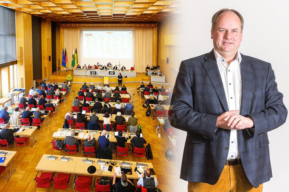 OB Hilbert zur städtischen Soforthilfe: Freitag gibt's die ersten Formulare