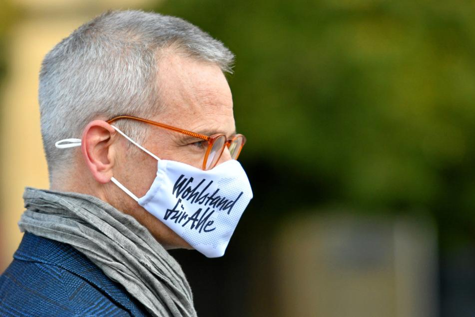 Dr. Markus Reichel (53, CDU).