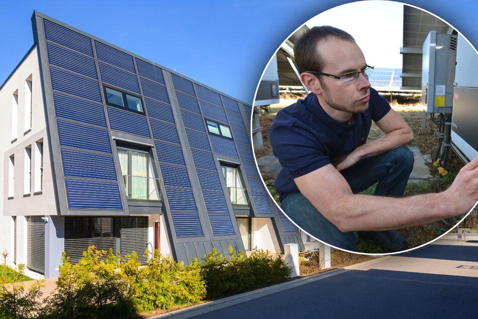 Chemnitz: Solar-Boom! Beim Sonne-Tanken hat Chemnitz die Nase vorn