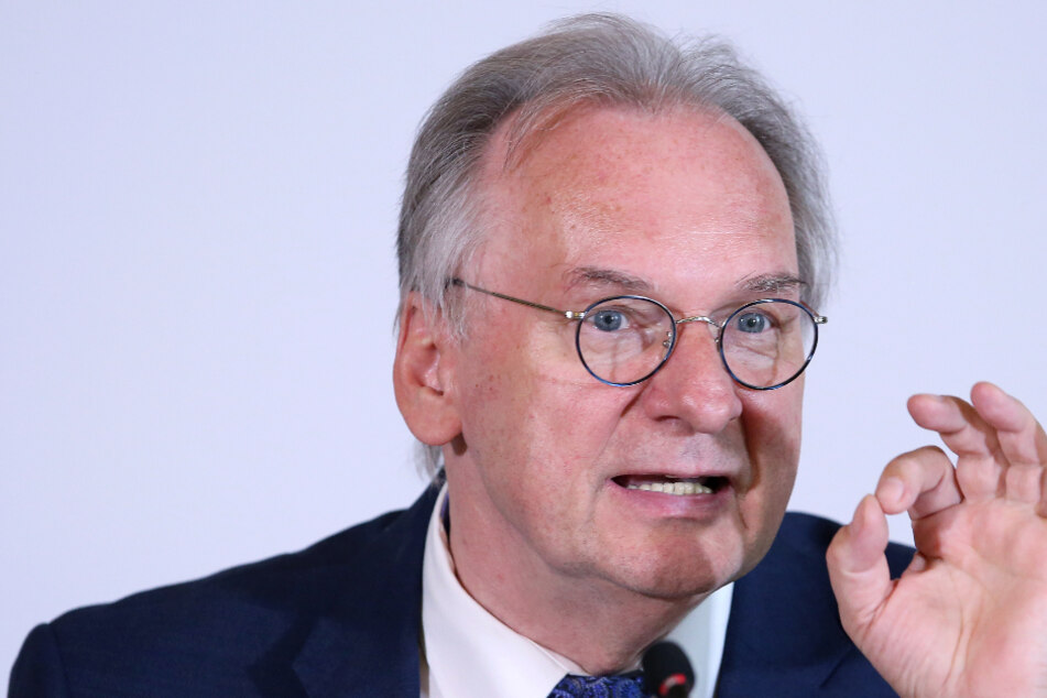 "Haseloff macht Druck bei DDR-Sonderrenten: ""Ostdeutsche in Coronakrise entlasten!"""
