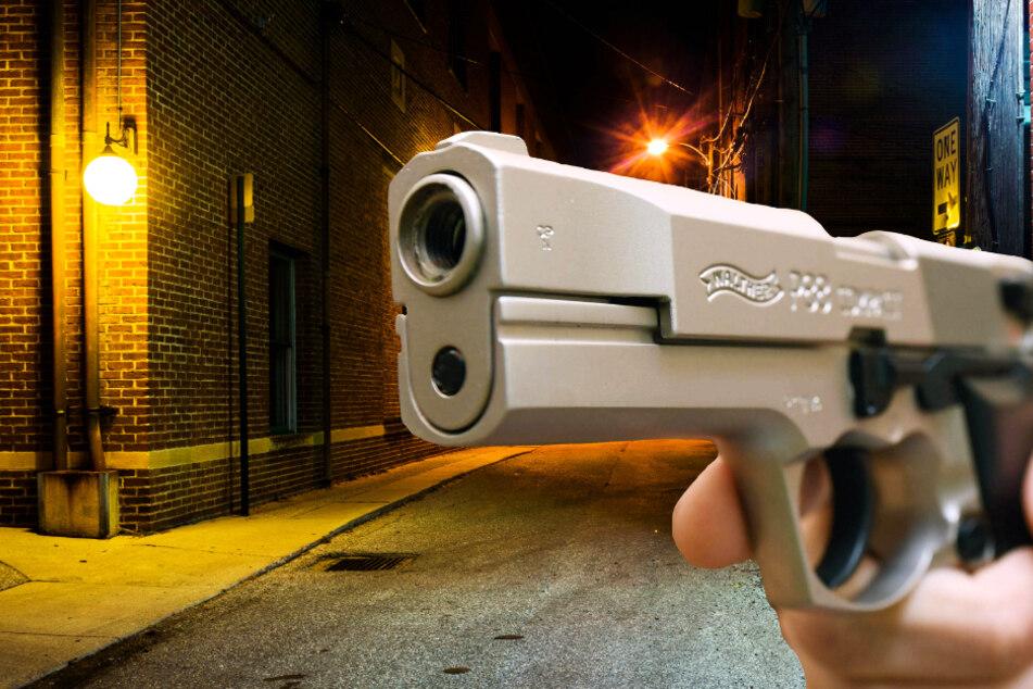 Noch ist völlig unklar, wer die Schüsse abgefeuert hat (Symbolbild).