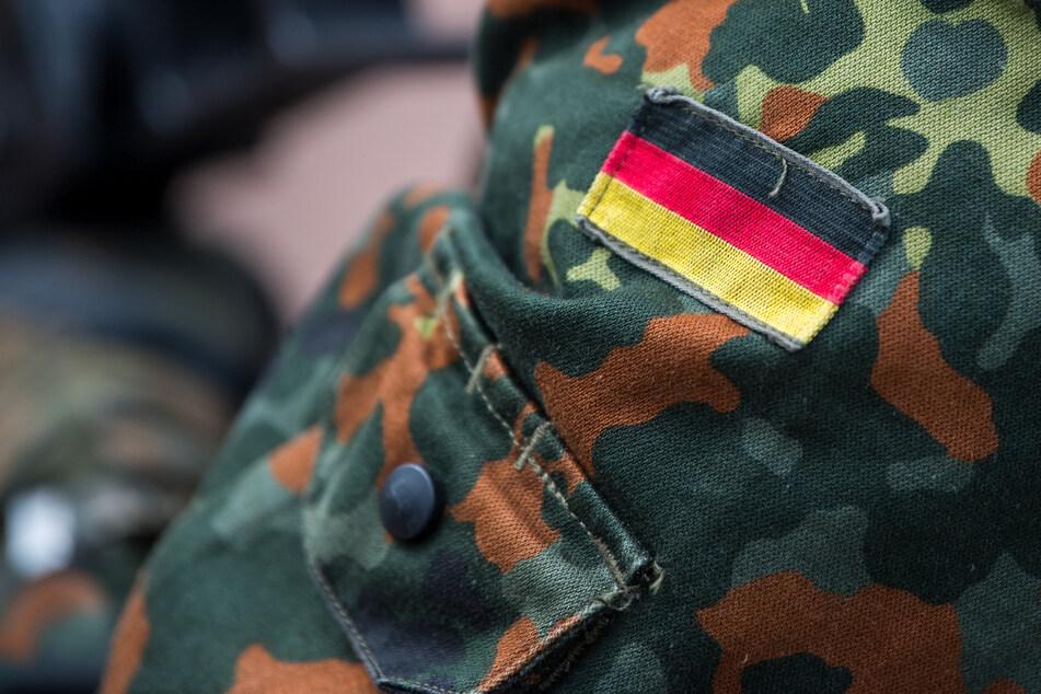 Bundeswehr-Reservisten sollen Teil des Netzwerks sein. (Symbolbild)