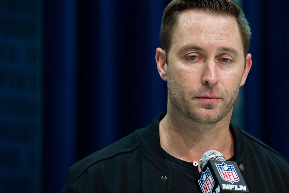 Cardinals head coach Kliff Kingsbury added to teams' growing Covid case list