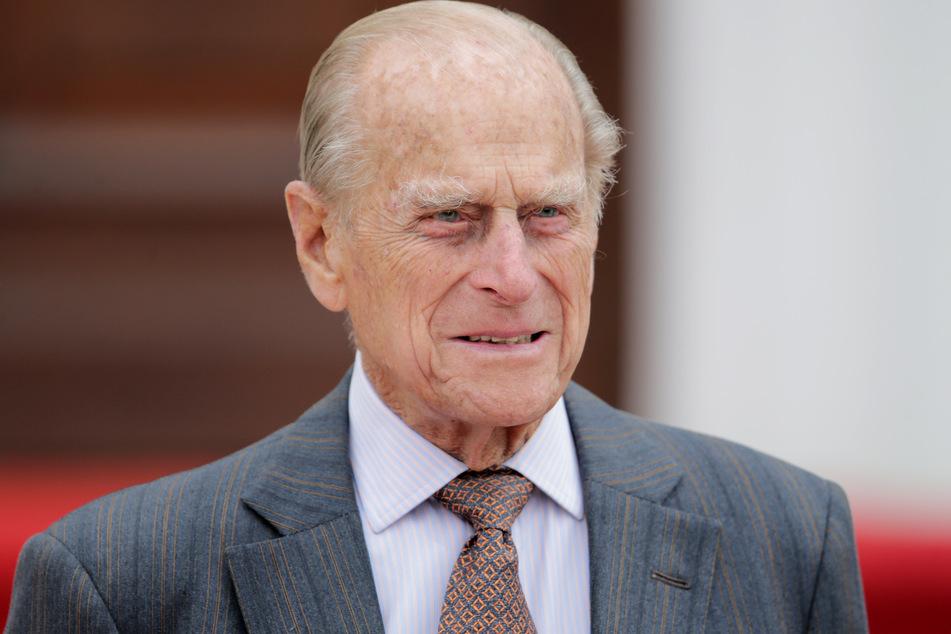 Prinz Philip, Herzog von Edinburgh, ist im Alter von 99 Jahren gestorben.