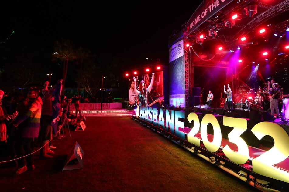 Brisbane awarded the 2032 Olympic Summer Games after strange bidding process