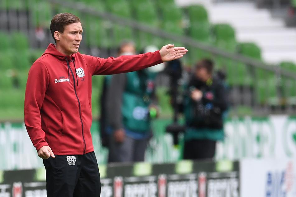 Hannes Wolf (40) hingegen wird wohl wieder zurückgehen zum DFB.