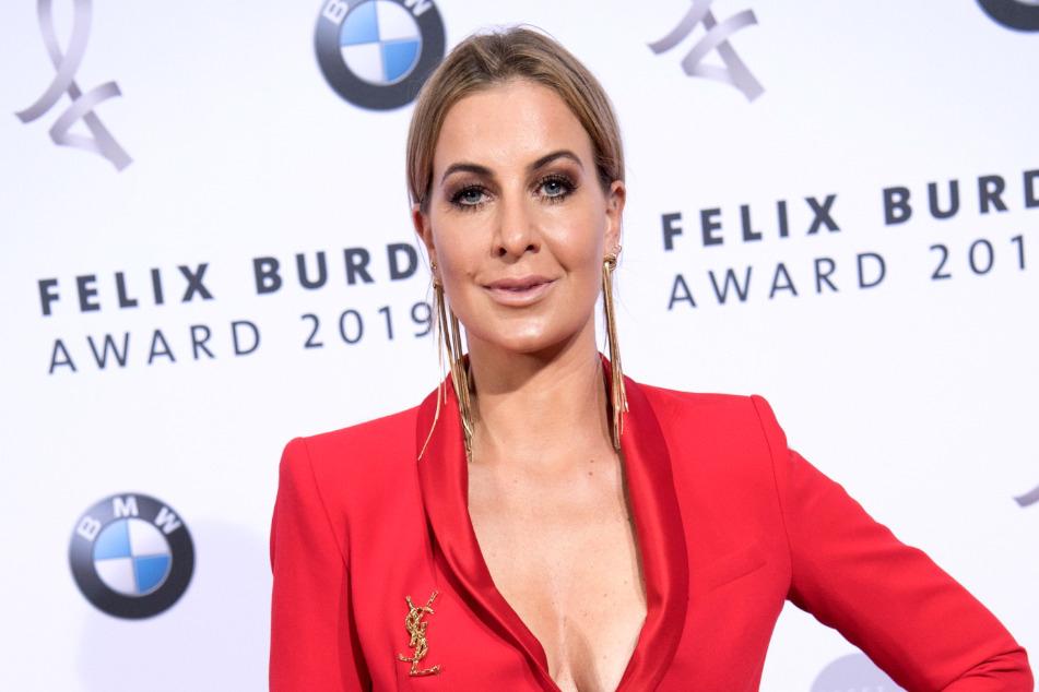 Jetzt äußert sich Charlotte Würdig (41) zur Trennung.