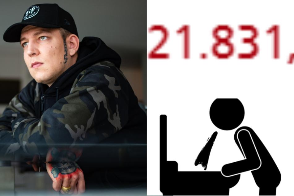 MontanaBlack zeigt krasse Steuernachzahlung und kassiert Shitstorm!