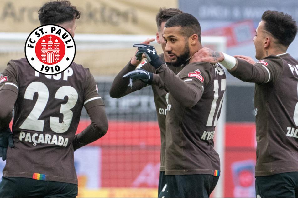 Tor-Spektakel: FC St. Pauli ringt Heidenheim in begeisterndem Spiel nieder!