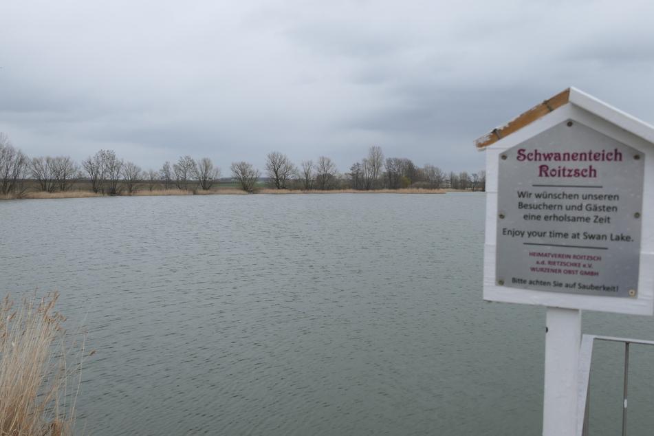 Leipzig: Passant entdeckt Leiche in See bei Leipzig: Obduktionsergebnis liegt vor