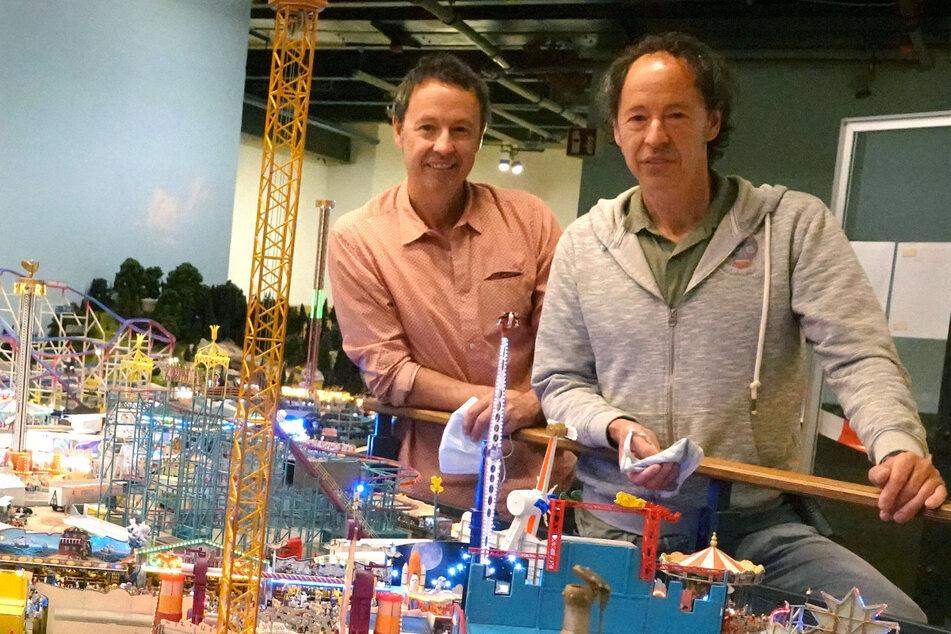 Hamburg: Miniatur Wunderland plant Mega-Projekt mit Europa-Park!