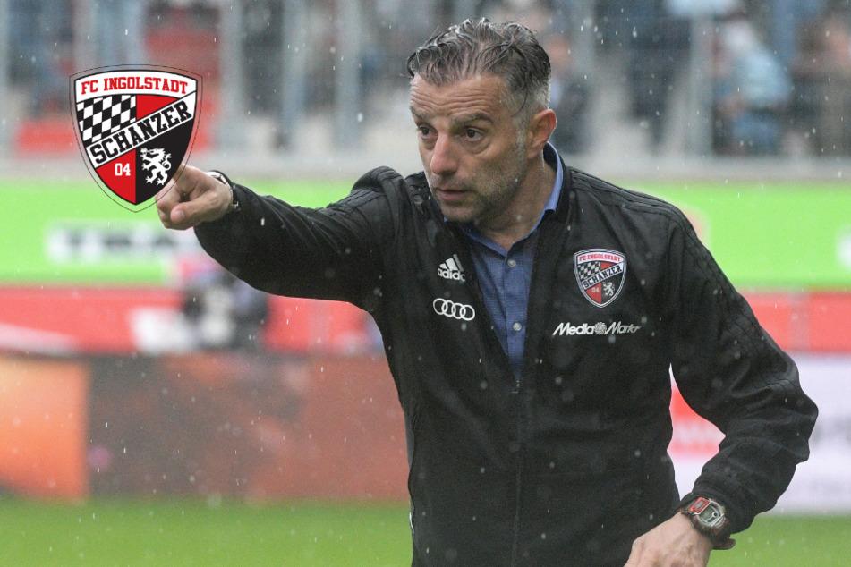 Schon wieder Oral! FC Ingolstadt hat neuen Trainer