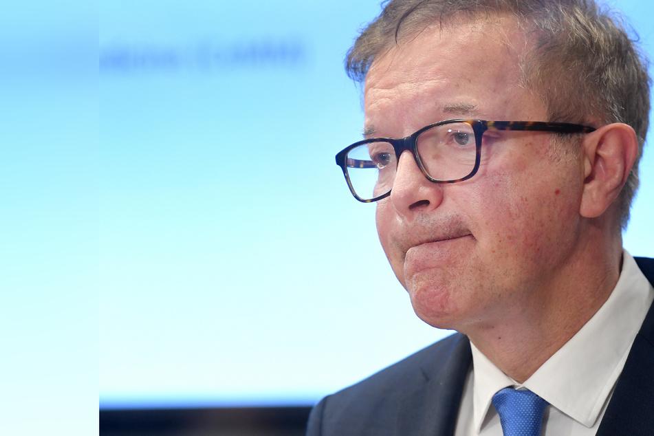 """Österreichs Gesundheitsminister tritt mitten in Pandemie zurück: """"Muss Notbremse ziehen"""""""