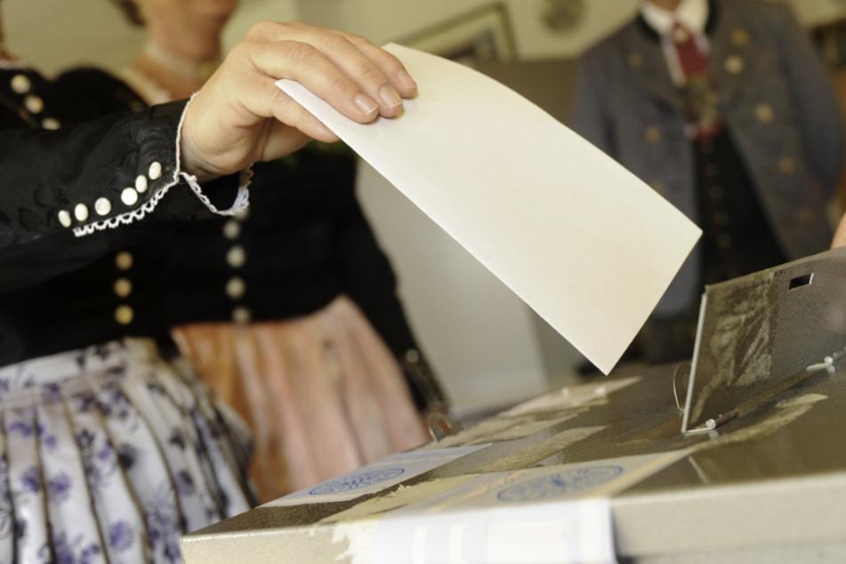 Kommunalwahl in Bayern: SPD droht Einbruch in Großstadt-Räten! CSU verliert auch