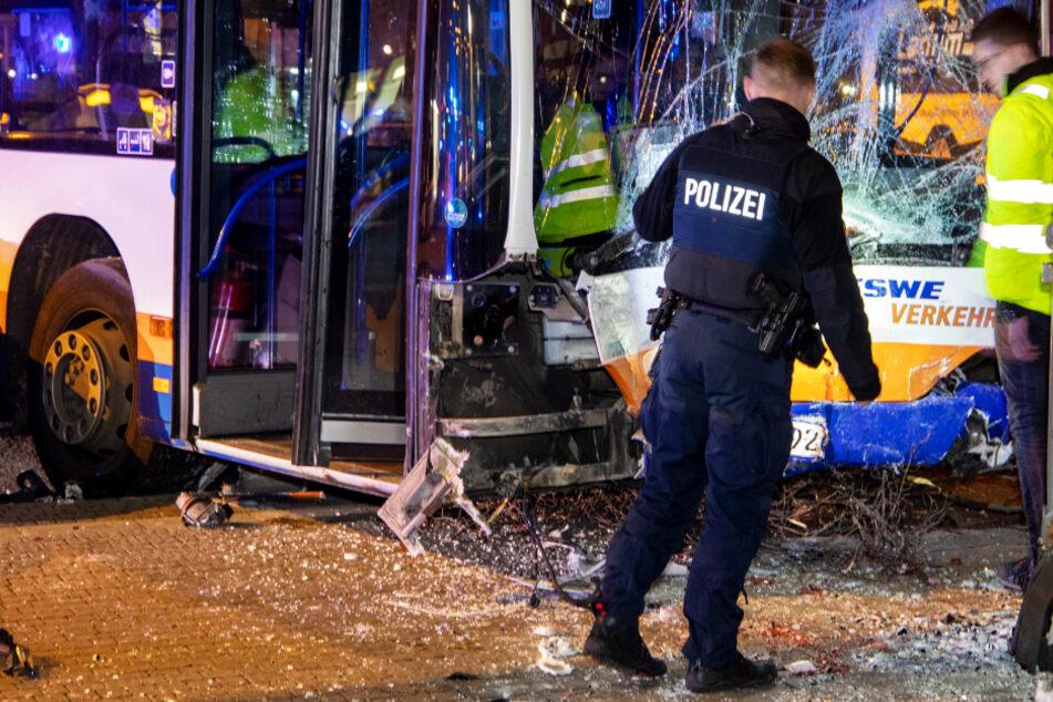 Horror-Busunfall in Wiesbaden: War menschliches Versagen die Ursache?