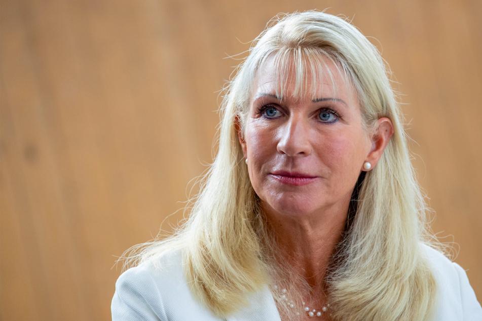 Neuer Posten für Söders Ehefrau: Karin nimmt sich kranker Kinder an